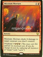 Magic Commander 2015 - 1x Mizzium Mortars