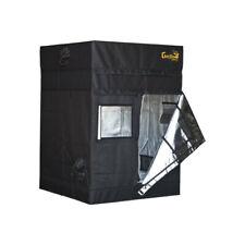 Gorilla Indoor Grow Tent - Shorty Line - 4x4 | 122 x 122 x (150-172)CM |GGTS44
