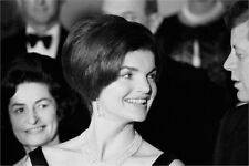 Jackie Kennedy Moments In Time Series- from Negative  RareAndOriginal Photo n135
