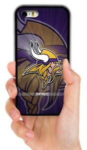 MINNESOTA VIKINGS PHONE CASE COVER FOR IPHONE XS 11 PRO MAX XR 4 5 6S 7 8 PLUS