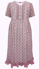 Chiffon V-Neck Summer Dresses for Women