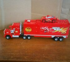 LEGO 8486 MACKS TEAM TRUCK DISNEY/PIXAR CARS