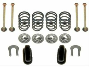 For 1984-1989 Ford Ranger Brake Shoes Hold Down Kit Rear Raybestos 77255KP 1985
