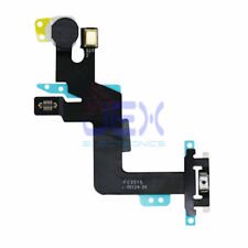 Power Flex Cable for Iphone 6S Plus Power Button, Upper Mic & Flash Light LED