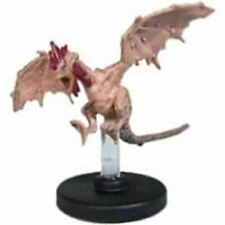 D&D Miniature -  COCKATRICE  #6  (Rage of Demons - HARD TO FIND FIGURE!!)