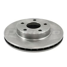 Disc Brake Rotor Front IAP Dura BR5548