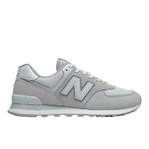 New Balance ML574ES2 Grau Herren Schuhe Sneaker ML 574 ES2