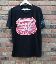 Coyote Ugly Saloon Tampa T- Shirt Can't Tame Women's Sz. XL