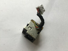 HP Pavilion dm1 4000 Series Genuine DC Power Jack and Cable