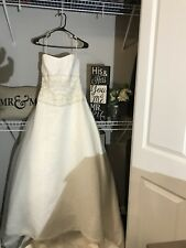 Cara mia Wedding Dress Size 10