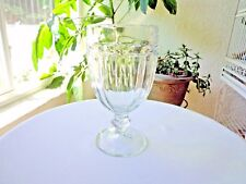 Libbey Duratuff Gibraltar Clear Iced Tea Glass Made in the Usa