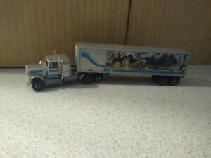 Vintage ERTL GMC General Tractor Trailer - Smokey and the Bandit