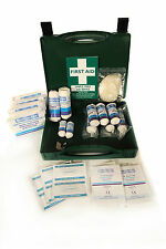 Qualicare QF1110 First Aid Kit HSE 1-10 Persons Each