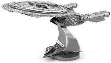 U.S.S. Enterprise Next Generation: Metal Earth 3D Laser Cut Star Trek Model Kit