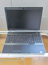 Dell Latitude E6530 Laptop Computer