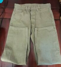 Levi's Mens 501 Button Fly Jeans Size 32W/30L
