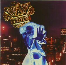 CD-Jethro Tull-Warchild-a896