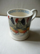 New Emma Bridgewater Chicken 1/2 Pint Mug