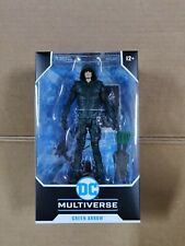 DC Multiverse Green Arrow TV Series 7 Inch Action Figure NEW