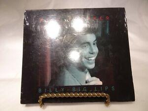 Will Foraker - Billy Big Lips