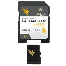 Humminbird Humminbird LakeMaster Plus Chart - Great Lakes Edition