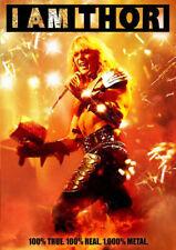Películas en DVD y Blu-ray DVD: 1 Thor