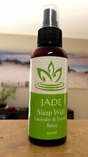 Jade Essentials Sleep Well - Lavender & Vanilla Spray