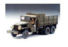 Tamiya 35218 - 1/35 US 2 1/2 Ton 6X6 Cargo Truck - Neu
