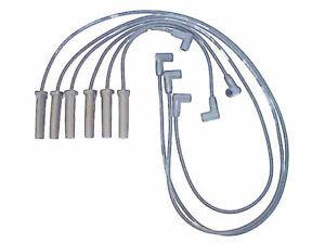 For 1988-1993 Pontiac Grand Prix Spark Plug Wire Set Denso 32262YZ 1989 1990
