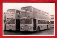 Bus Photo - Tyne & Wear PTE 1267 & 1275 - 1964 Sunderland Roe Daimler Fleetlines