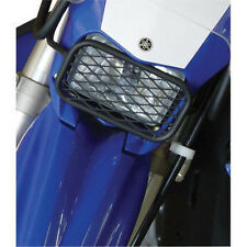08-14 Yamaha WR250R Moose Racing Headlight Guard Black 2001-0683