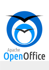 Open Office PRO 2018 Compatible with Windows & MAC - Instant Download 365 2016