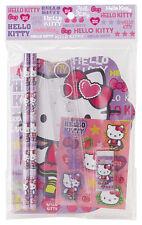 Sanrio Hello Kitty Sporty School Set