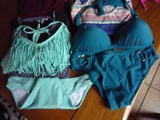 lot taille 38 40 Camaieu Creeks Jennyfer Naf Naf Cache Cache jean robe top pull