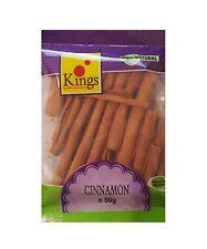 Tipp: Zimtstangen Zimtrinde 50g Cinnamom Sticks Dalchini  Zimt Rinde Gewürz