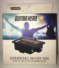 Guitar Hero Live Rechargeable Battery Pack PowerA