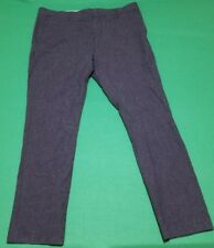 Pants Slim Trouser 36x32 Ionic Sky Color Mens Goodfellow Free Shipping
