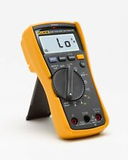FLUKE 117 True RMS Digital Multimeter Electrical Tester with Volt Alert Detector
