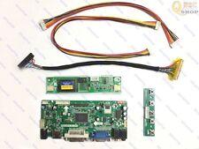 (HDMI+DVI+VGA+Audio) LCD Driver Board LVDS Inverter Monitor Kit for M236H1-L07