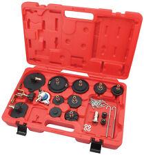 Draper Expert Brake Bleeder Adaptor Kit BBAK 28836