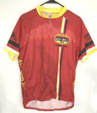 PRIMAL  Bike Cycling Jersey XL RED BULL 100