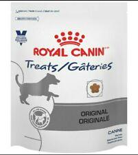 Royal Canin Treats Veterinary Dietary Original Dog Treats 17.6 oz