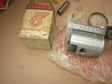 Pistone per Bianchi 175 3 cave nuovo fondo magazzino originale Dinamin 2T stroke