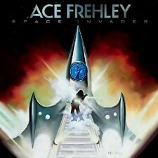 ACE FREHLEY - SPACE INVADER  CD NEU