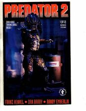 7 Indy Comics Predator 2 1 Lone Gunman Overkill Conan Dark Horse Pres Buffy GM11