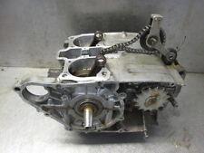 1974 - 1976 Honda CB200 Bottom End Cases Motor Engine Crankshaft Transmission