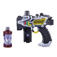 New Kamen Masked Rider Build Makeover Smoke Gun DX Trance Team Gun Toy Jp Bandai