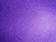 PIECE CAMIRA COLLINGWOOD PURPLE WOOL FABRIC 144 CMS X 204 CMS UPHOLSTERY