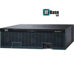 Cisco CISCO3925E-SEC/K9 3925 Security Bundle Router CISCO3925E Router