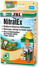 JBL NitratEx - Nitrate Remover for Fresh Water Aquariums Filter Nitrate Ex
